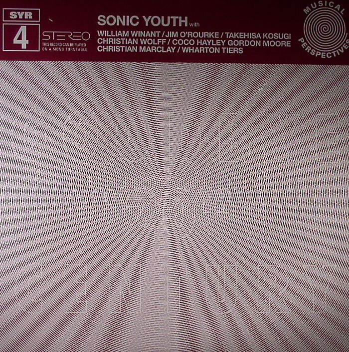 SONIC YOUTH/VARIOUS - Goodbye 20th Century