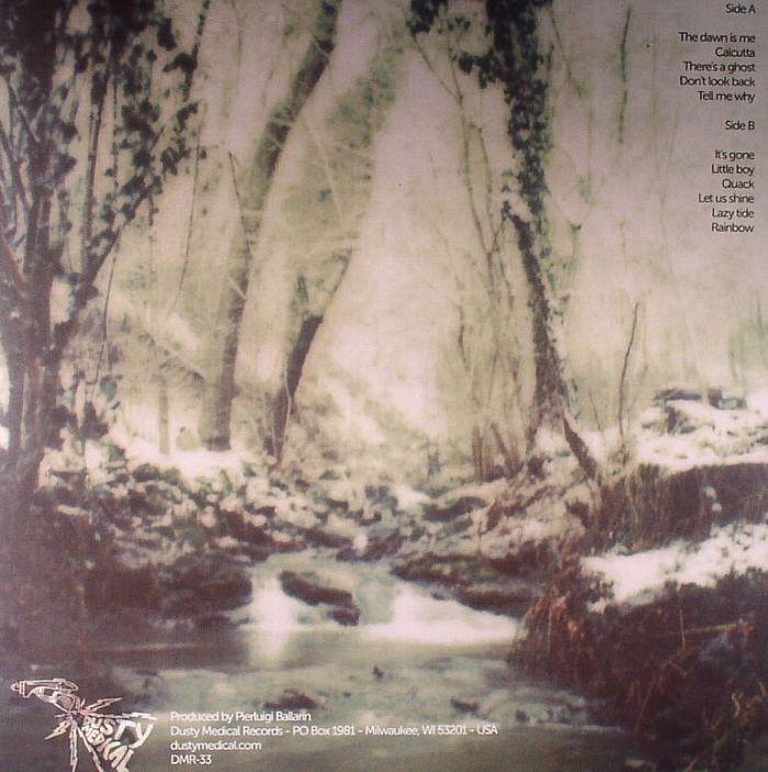 MISS CHAIN & THE BROKEN HEELS - The Dawn