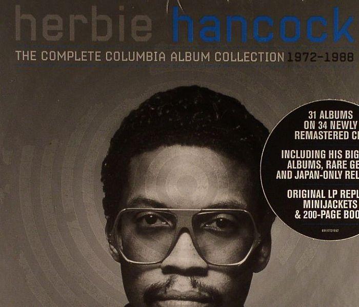 Herbie Context Essay