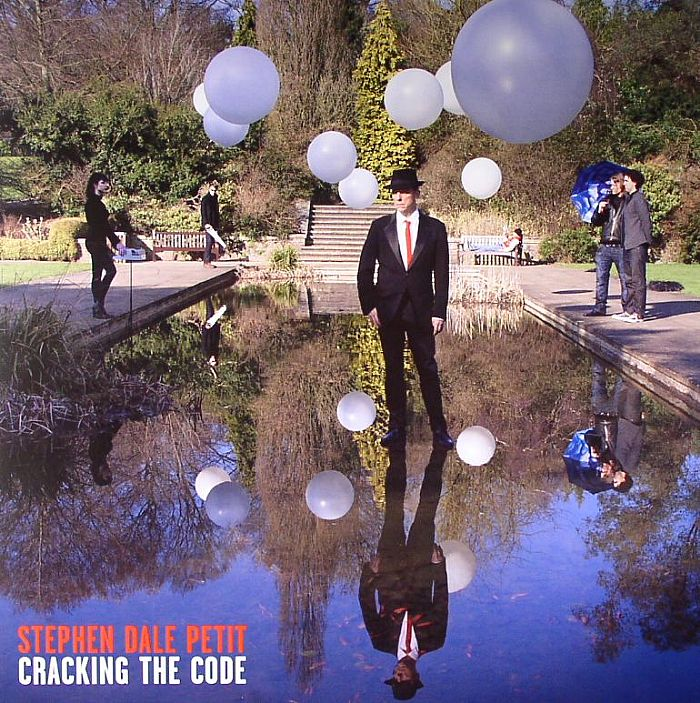 PETIT, Stephen Dale - Cracking The Code