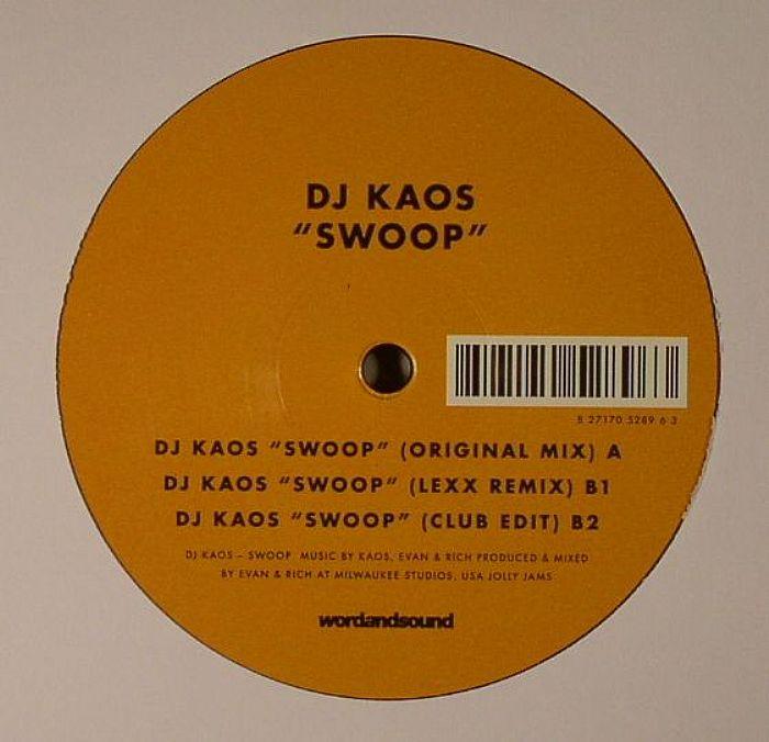 DJ KAOS - Swoop