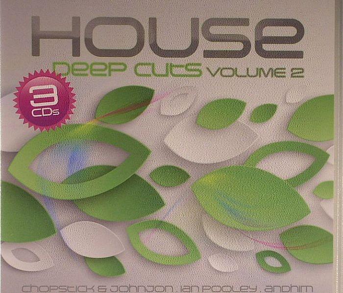 DJ VAN/VARIOUS - House: Deep Cuts Volume 2