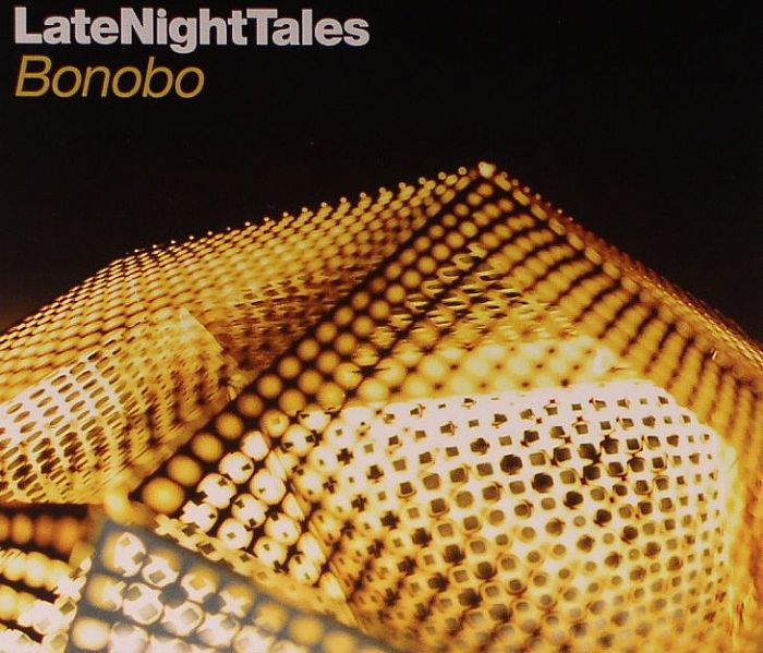 BONOBO/VARIOUS - Late Night Tales