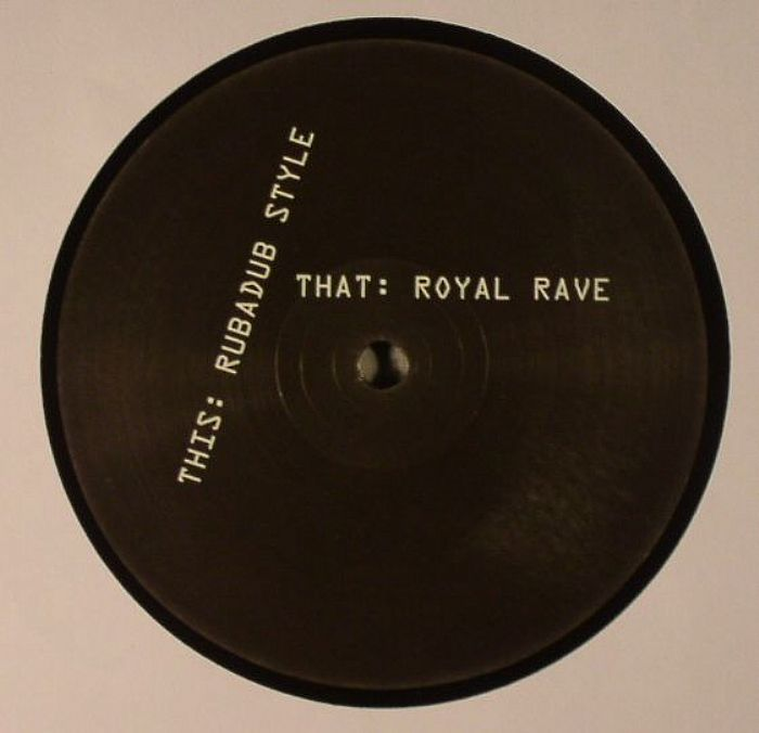ROYAL RAVE - Royal Rave