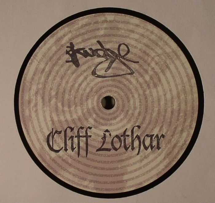 LOTHAR, Cliff - Murked Out