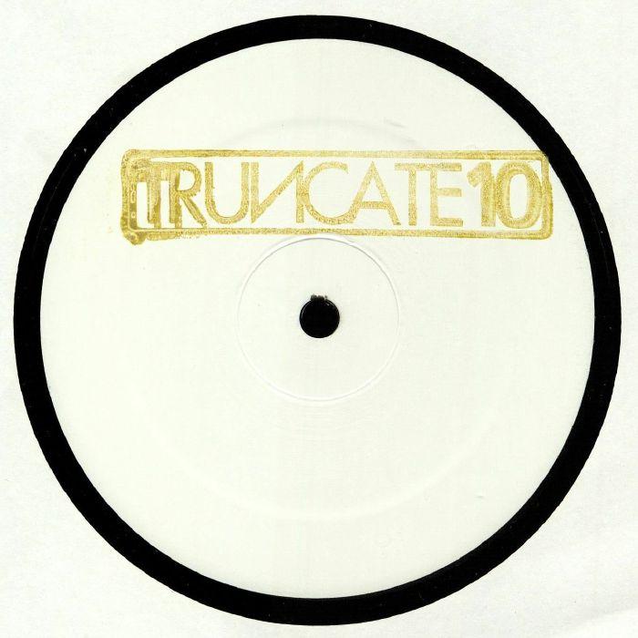 TRUNCATE - Control