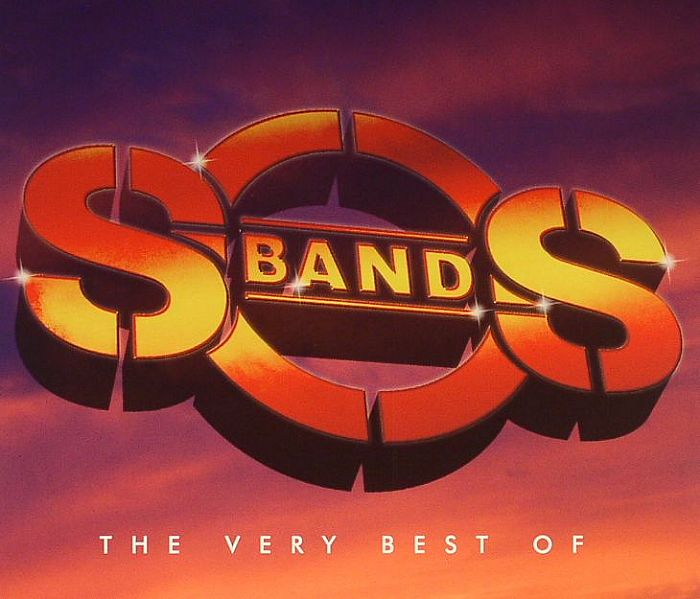 SOS BAND - The Very Best Of