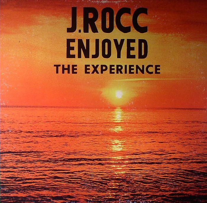 J ROCC - J Rocc Enjoyed The Experience