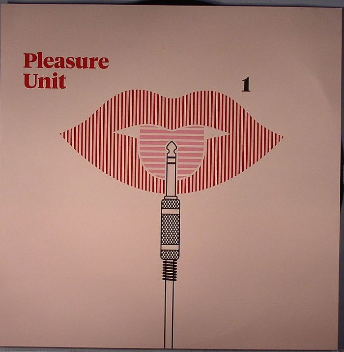 SKATEBARD/LOVE NATION/DOVE STATION - Pleasure Unit 1