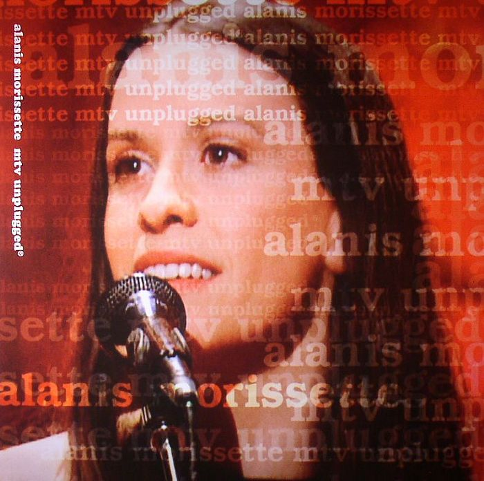 Alanis Morissette Mtv Unplugged Vinyl At Juno Records