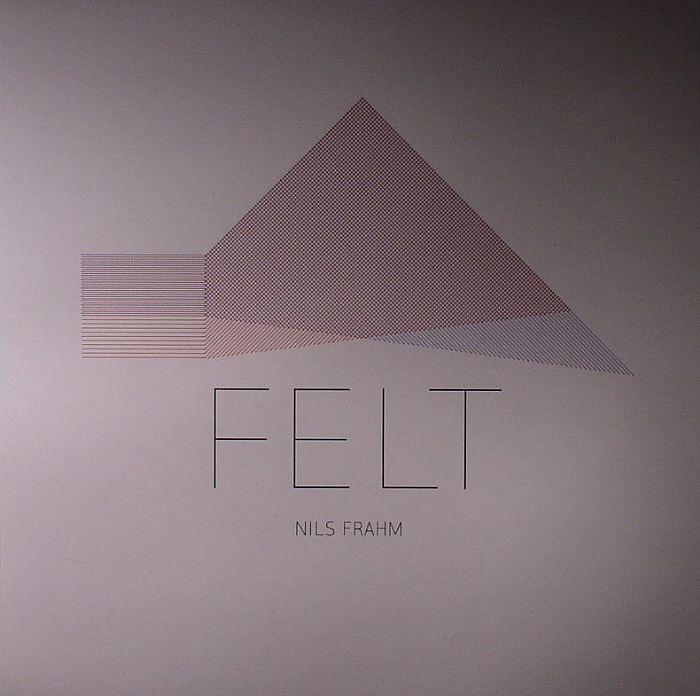 FRAHM, Nils - Felt