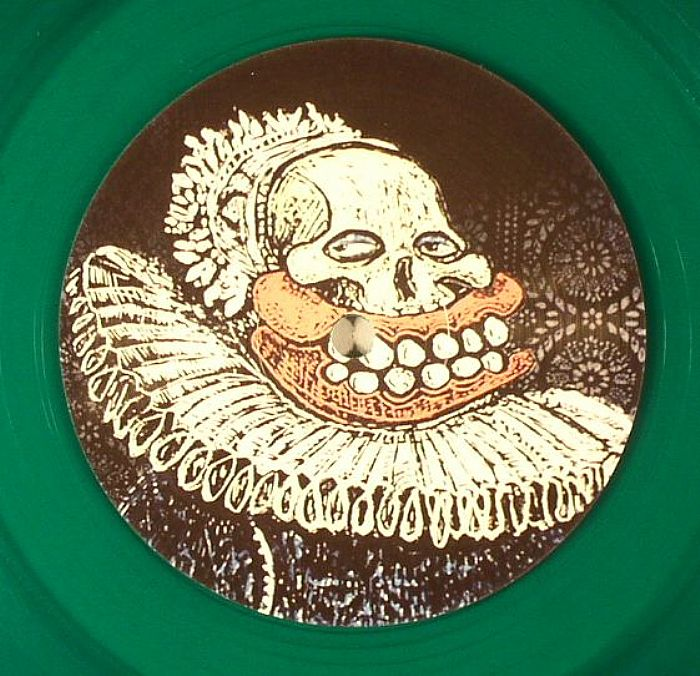 PHASE/GARETH WILD/DAX J/SECLUDED - X Projects Part 1 EP