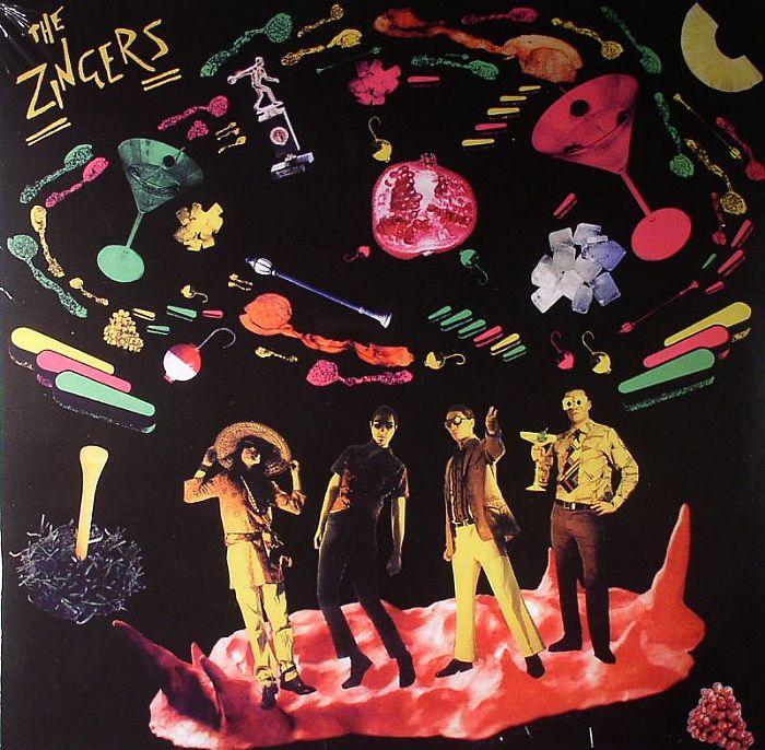 ZINGERS, The - The Zingers
