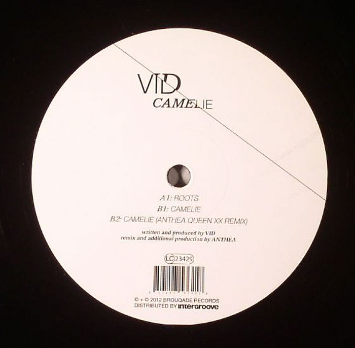 VID - Camelie