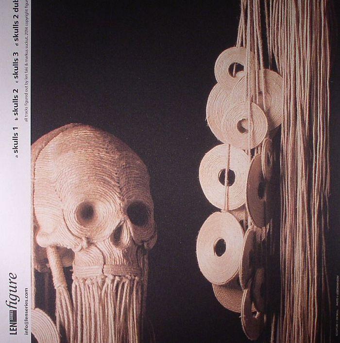 FAKI, Len/MARKUS SUCKUT - Skulls
