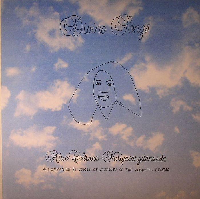 COLTRANE, Alice - Divine Songs