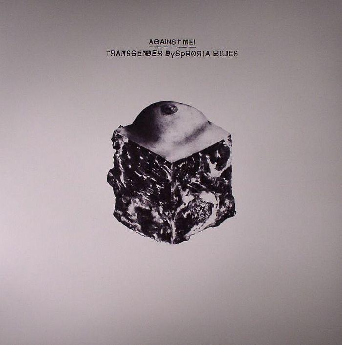 AGAINST ME! Transgender Dysphoria Blues vinyl at Juno Records.