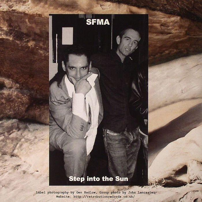 SFMA - Step Into The Sun
