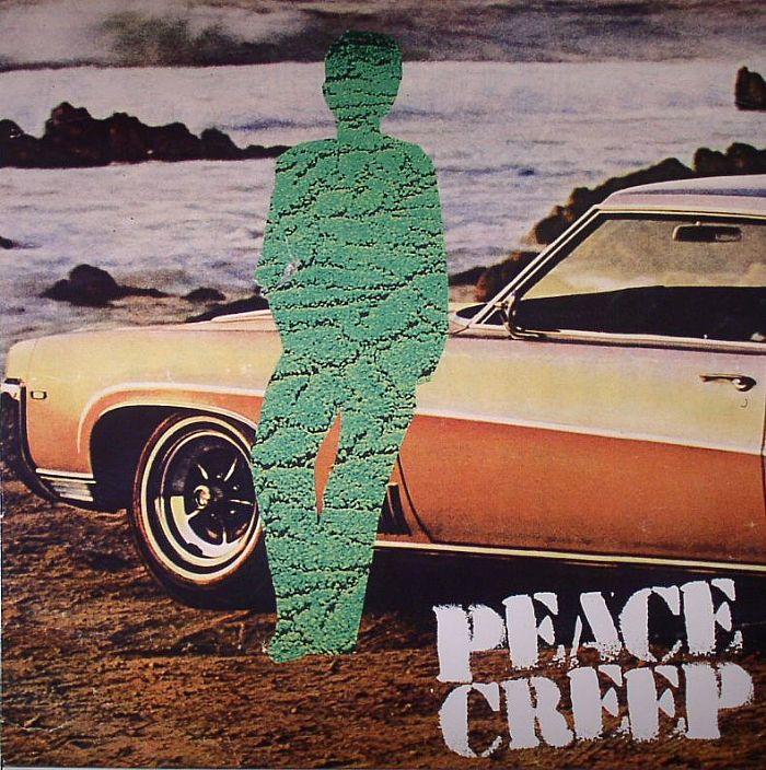 PEACE CREEP - Peace Creep