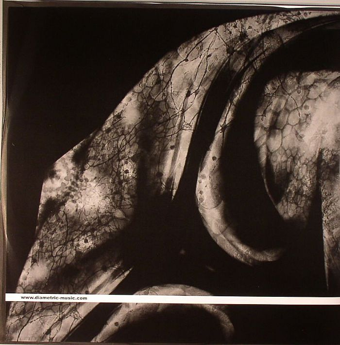 VALANX aka ARNE WEINBERG - Ejecta (remixes)