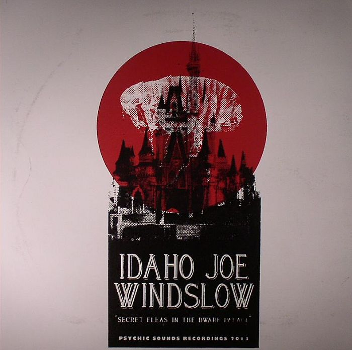 WINDSLOW, Idaho Joe - Secret Fleas In Dwarf Palace