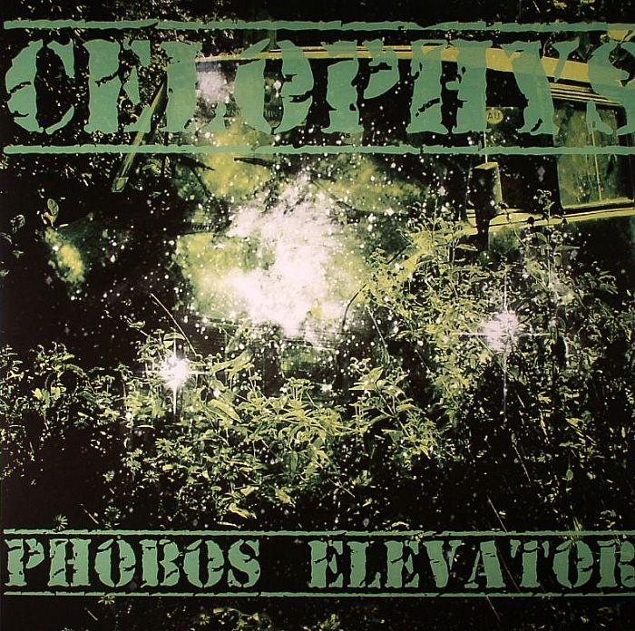 CELOPHYS - Phobos Elevator