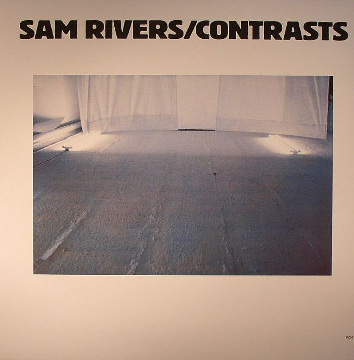 RIVERS, Sam - Contrasts