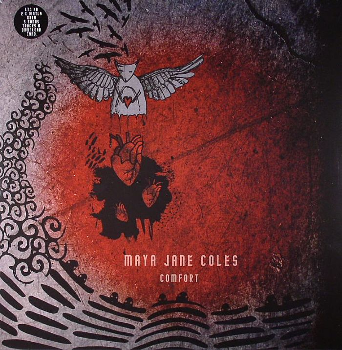 COLES, Maya Jane - Comfort