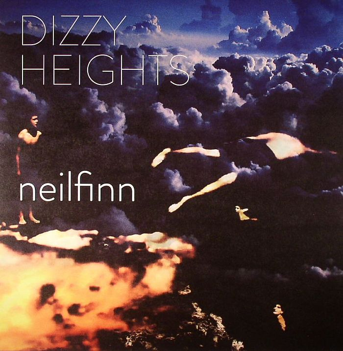 FINN, Neil - Dizzy Heights