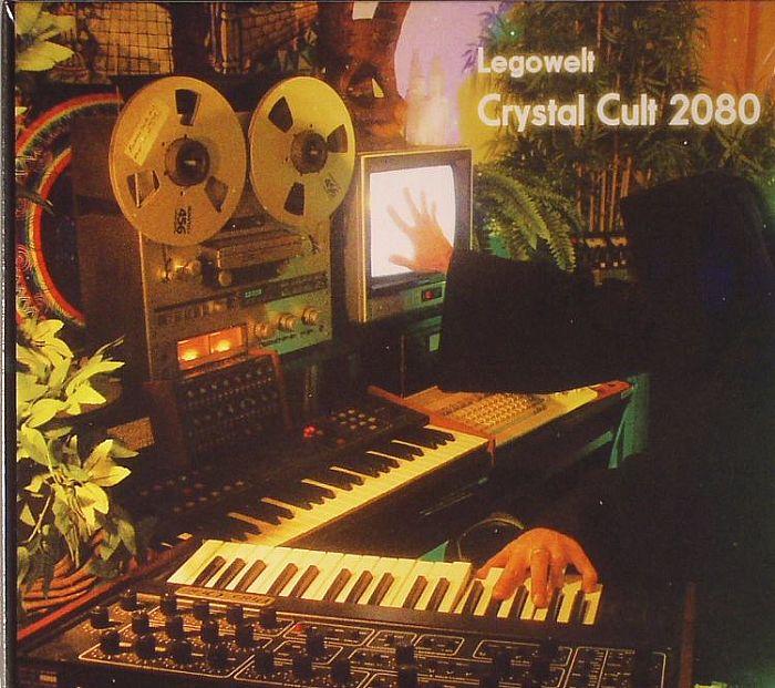 LEGOWELT - Crystal Cult 2080