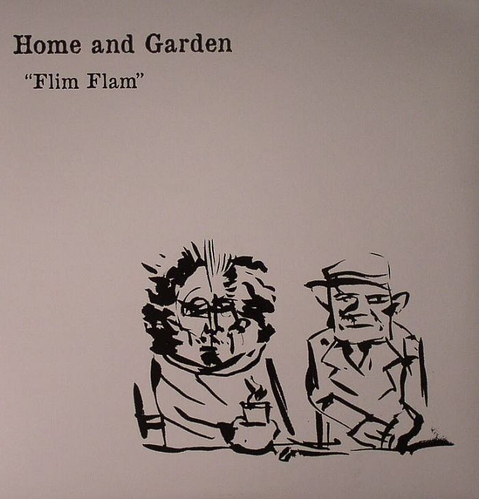 HERMAN, Tom/HOME & GARDEN - From Blake