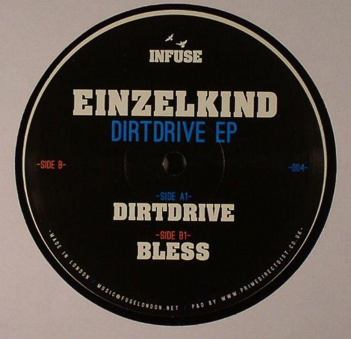 EINZELKIND - Dirtdrive EP