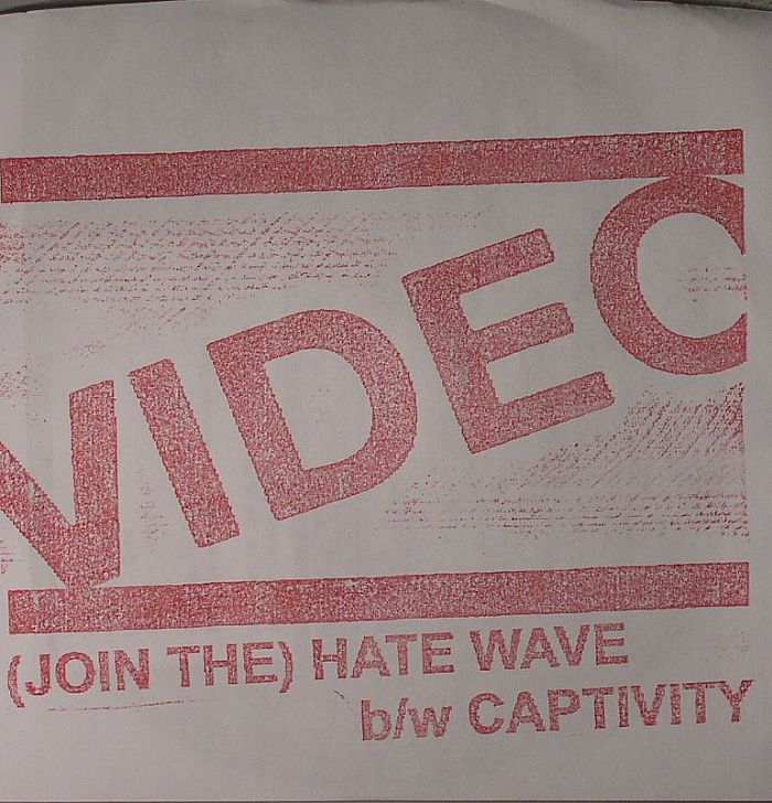 VIDEO - (Join The) Hate Wave