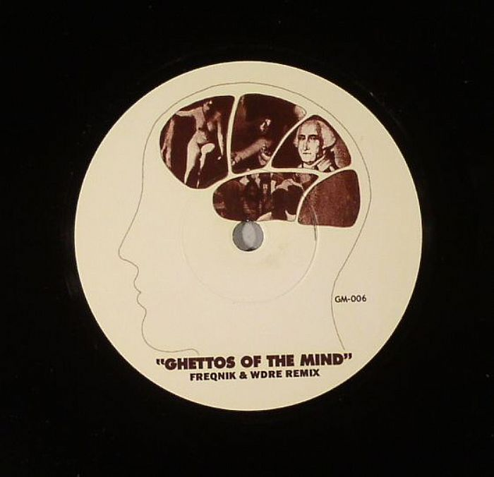 FREQNIK & WDRE - Ghettos Of The Mind (remix)