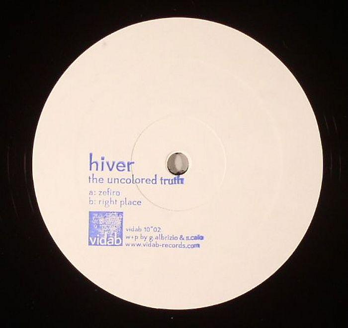 HIVER - The Uncolored Truth