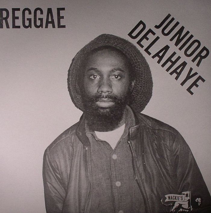 JUNIOR DELAHAYE - Reggae Showcase