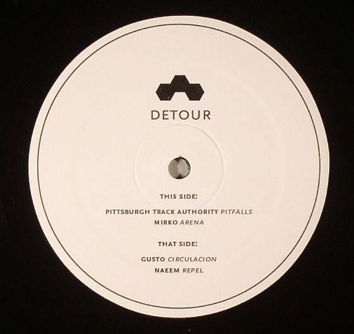 MIRKO/GUSTO/NAEEM - Detour 001