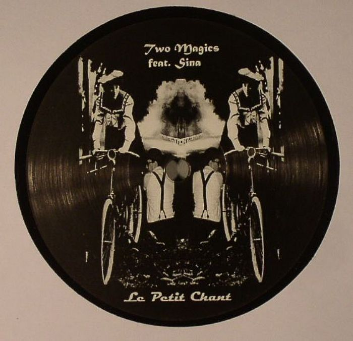 TWO MAGICS/SINA - Le Petit Chant
