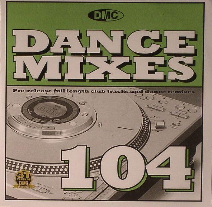 Various - DMC DJ Dance Extra Mixes 38