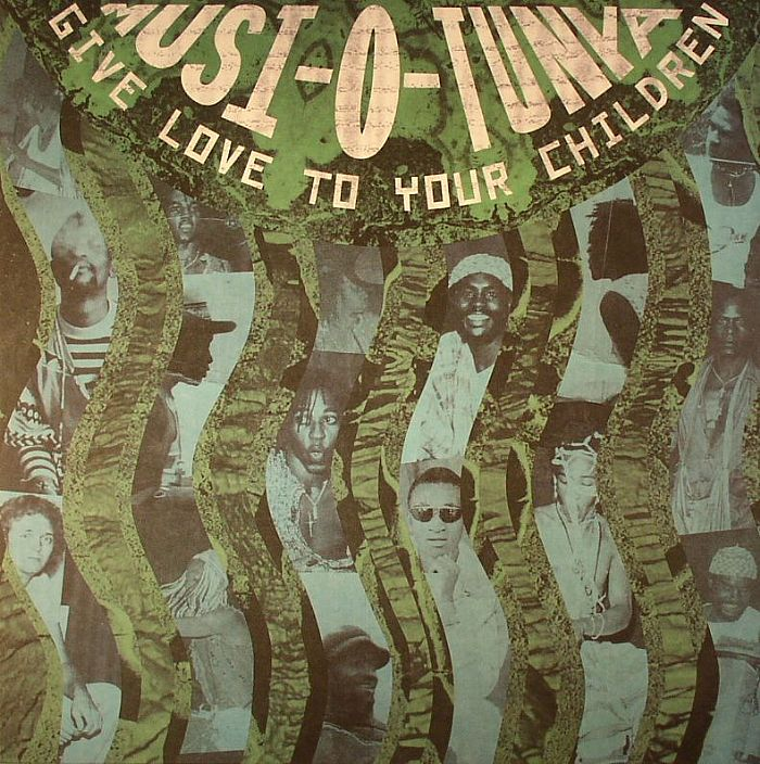 MUSI O TUNYA - Give Love To Your Children
