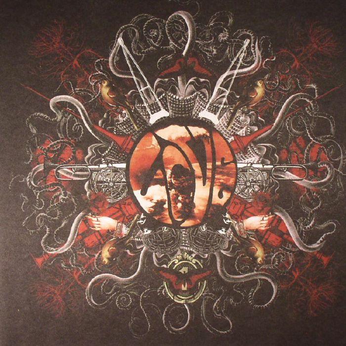 JULIANA THEORY, The - Love (remastered)