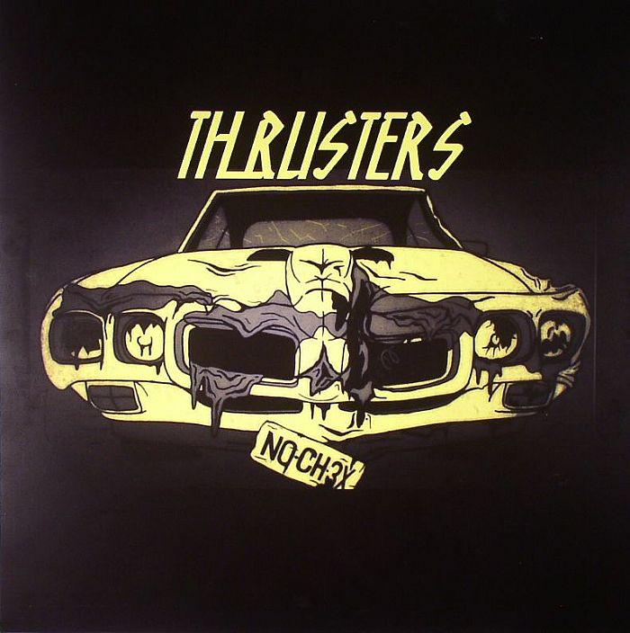 NOCHEXXX - Thrusters