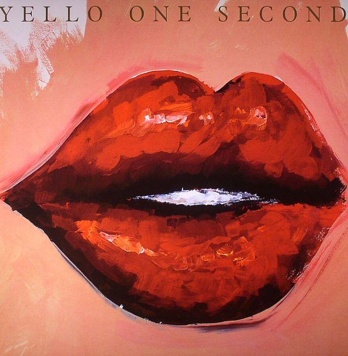 YELLO - One Second (remastered with bonus track)