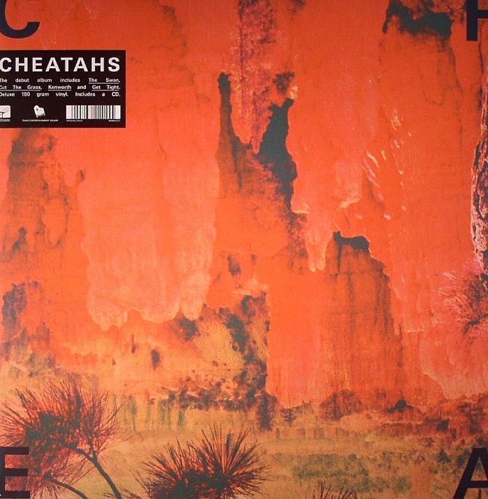 CHEATAHS - Cheatahs
