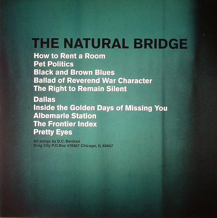 SILVER JEWS - Natural Bridge