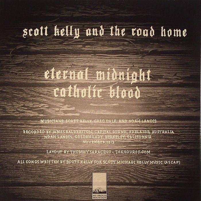 KELLY, Scott/THE ROAD HOME - Eternal Midnight