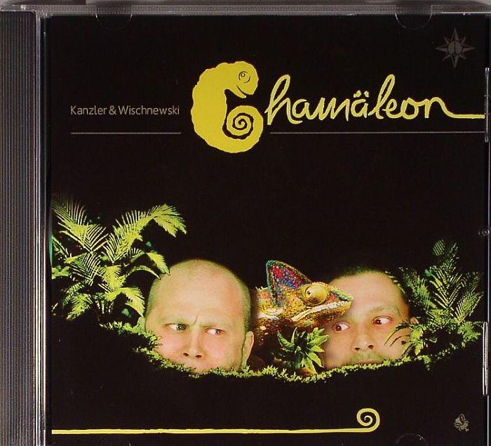 KANZLER/WISCHNEWSKI - Chamaleon