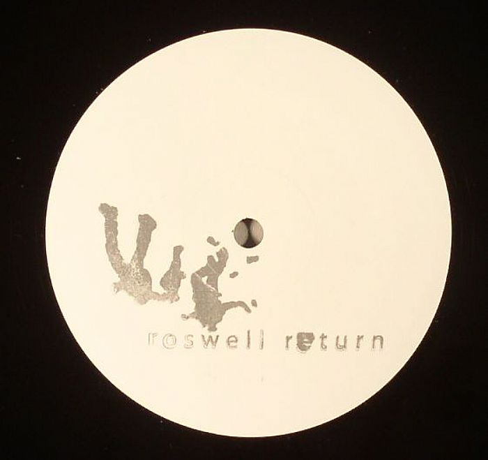 ROSWELL RETURN - This Time Around