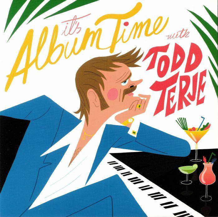 TERJE, Todd - It's Album Time