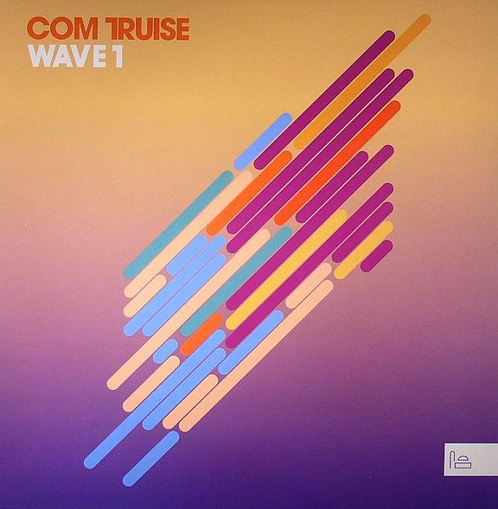 Com Truise Wave 1 Vinyl At Juno Records